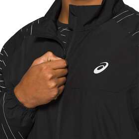 asics Night Track Jacket Men night track black